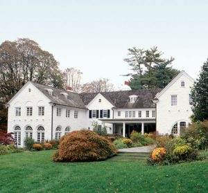 The Many Examples Of American Colonial Architecture Traci Shulkin